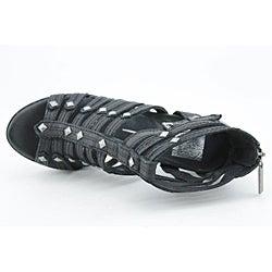 Dolce Vita Women's Fox Black Dress Shoes