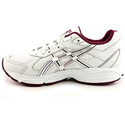 Asics Women's Gel-Resort 2 White Athletic