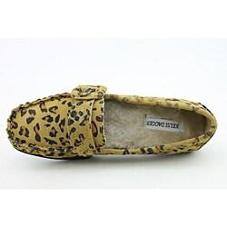 Kelsi Dagger Women's Tan Casual Shoes - Thumbnail 2