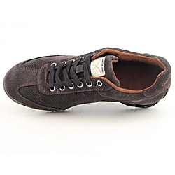 Calvin Klein Jeans Men's Miller Brown Casual Shoes