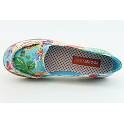 Rocket Dog Women's Clover Multi-Colored Casual Shoes