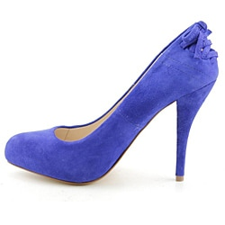 Chinese Laundry Women's Don't Stop Blue Dress Shoes - Thumbnail 2