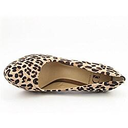 Kelsi Dagger Women's Brette Beige Dress Shoes