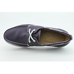 Rockport Men's CS 2 Eye Purple Casual Shoes - Thumbnail 2