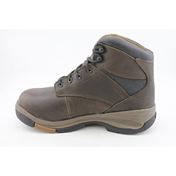 Rocky Work Men's 5061 Brown Boots - Thumbnail 2