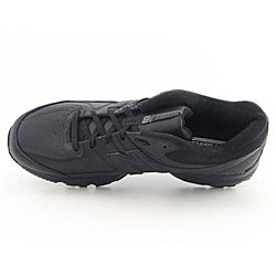 New Balance Men's MW410 Black Athletic - Thumbnail 2