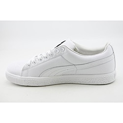 Puma Men's Clyde X Undftd White Casual Shoes - Thumbnail 2
