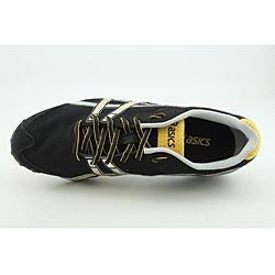 Asics Men's Gel-Dirt Dog 3 Black Athletic