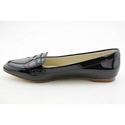 Kelsi Dagger Women's Lakota Black Casual Shoes - Thumbnail 2