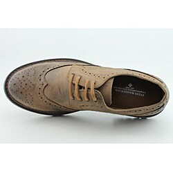 Steve Madden Men's Macreen Tan Dress Shoes