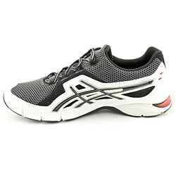 Asics Men's Gel-Finite White Athletic - Thumbnail 2
