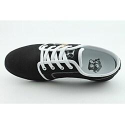 Vlado Men's Standard Black Casual Shoes