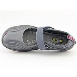 Jambu Women's Manchester Gray Casual Shoes - Thumbnail 2