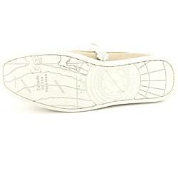 Nautica Men's Hyannis Beige Casual Shoes - Thumbnail 2
