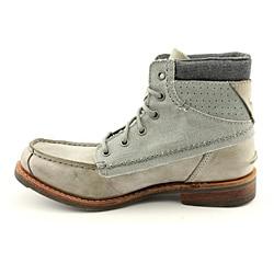 Caterpillar Men's James Gray Boots - Thumbnail 2