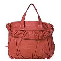 See by Chloe Blush Leather Tote Bag - Thumbnail 2