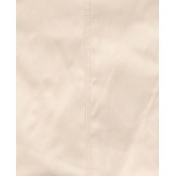 Jou Jou Juniors' Cream Belted Trench Jacket