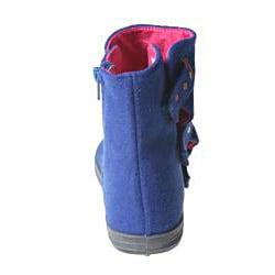 Refresh by Beston Women's 'SOLIS-01' Ankle Booties