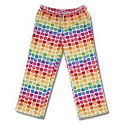 Melissa and Doug Girls Beeposh Hope Lounge Pants - Thumbnail 2