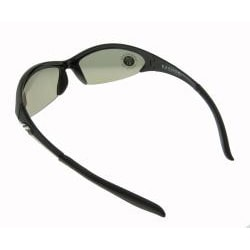 Kaenon Men's 'KORE' Black with G28 Lenses Sunglasses - Thumbnail 2