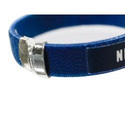 Siskiyou MLB New York Yankees Fan Band Bracelet