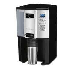 Cuisinart DCC-3000FR Coffee-on-Demand 12-cup Programmable Coffeemaker (Refurbished) - Thumbnail 2