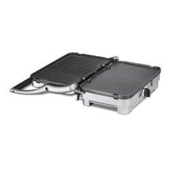Cuisinart GR-35 Compact Griddler (Refurbished) - Thumbnail 2