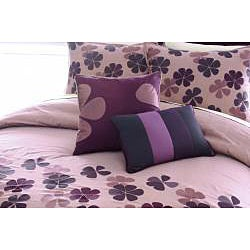 VCNY Huntington 4-piece Comforter Set - Thumbnail 2