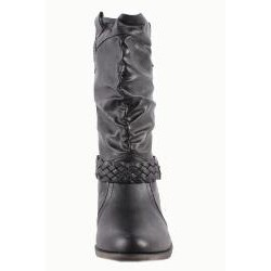 Blossom by Beston Women's 'Tasha-1' Cowboy Boots