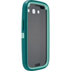 OtterBox Samsung Galaxy S3 Defender Protective Case Set - Thumbnail 2