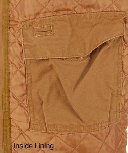 Moose Creek Rigger II Men's Lined Jacket