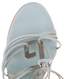 91fd2ea1986 ... Thumbnail Dolce & Gabbana Sample Women's Powder Blue Initial  Shoes (