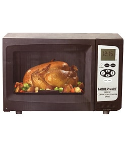 Farberware Deluxe Convection Toaster Oven Free Shipping