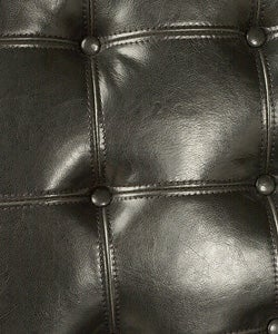 Thumbnail 3, Style Black Leather Chair. Changes active main hero.