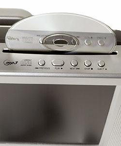 RCA 15L500TD 15-inch LCD TV/DVD Combo