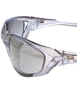 e76b7dbdb0 Shop Spy Micro Scoop 2 Clear Smoke Sunglasses - Free Shipping Today -  Overstock - 1135073