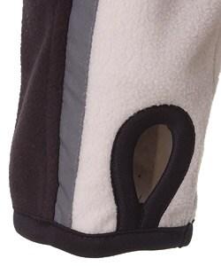 Zero Xposur Men's Half-Zip Fleece Pullover - Thumbnail 2