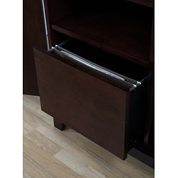 Compact Computer Cabinet