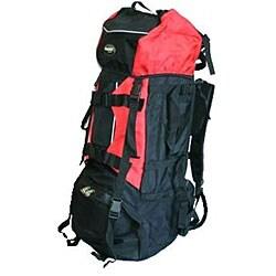 Fox 75+10 Mars Red Backpack - Thumbnail 2