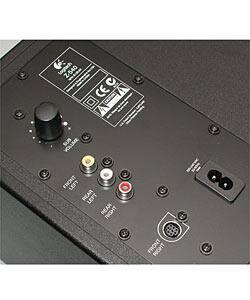 Logitech speakers z540 software