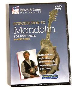 Bluegrass Mandolin Starter Kit - Thumbnail 2