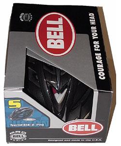 Bell Nemsis Pro Bike Helmet Small - Thumbnail 2