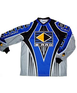 DH2 Long-sleeve Race Jersey - Thumbnail 2
