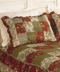 Casa Bella Luxury Bedspread - Thumbnail 2