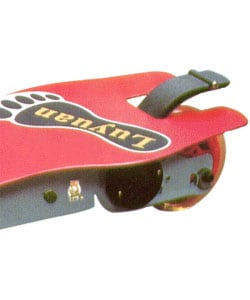 Motorized Skateboard - Thumbnail 2