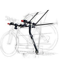 Yakima Roundabout 3-Bike Receiver Car Rack - Thumbnail 2