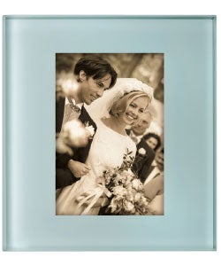 Cherished Accents Glass Photo Coasters