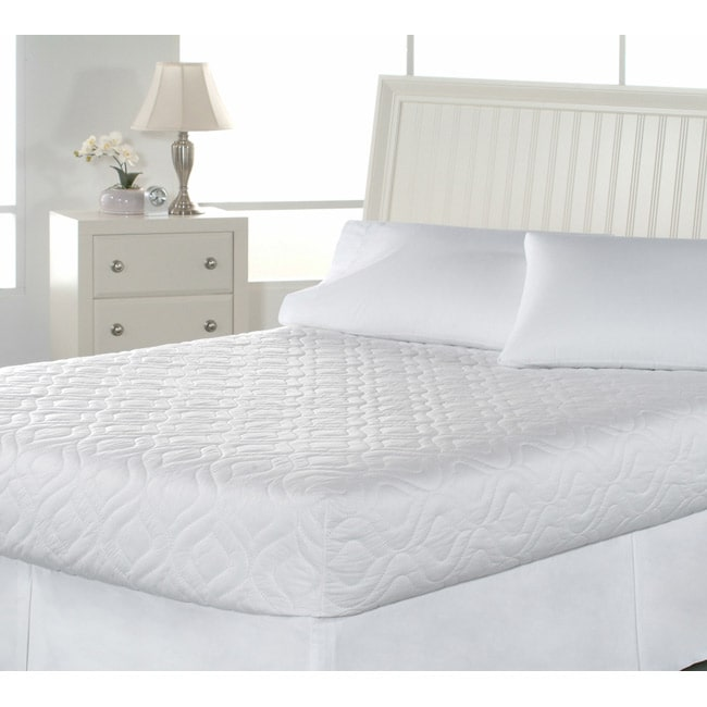 Classic Bedsack Mattress Pad Protection Free Shipping On