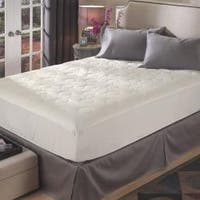 Luxury Protection Waterproof Stain Resistant Mattress Pad