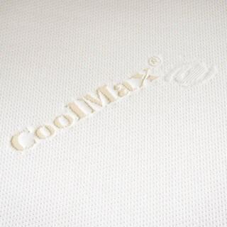 Comfort Dreams Coolmax King-size Memory Foam Pillow